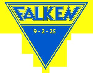 Sportsklubben Falkens logo
